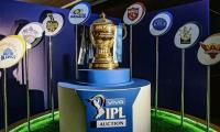 Taliban reportedly bar Afghan national TV from airing IPL matches
