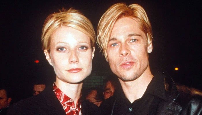 Gwyneth Paltrow shares interesting facts about her and Brad Pitts hairstyles