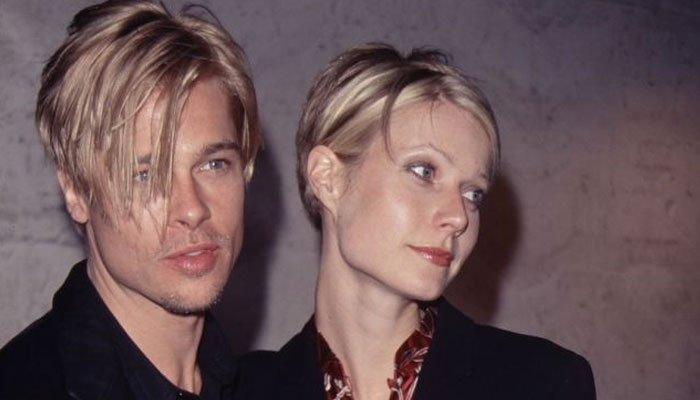 Gwyneth Paltrow and Brad Pitt had famously showed up at the premiere of The Devil's Own in 1997 with identical haircuts
