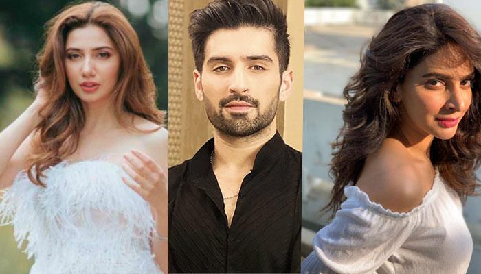 Muneeb Butt will not work with Mahira Khan, Saba Qamar for this reason: Read Inside