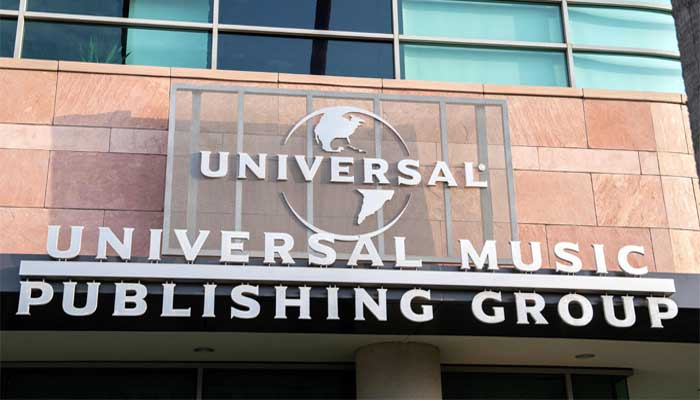 Universal Music worth $50 bn as shares soar on stock debut
