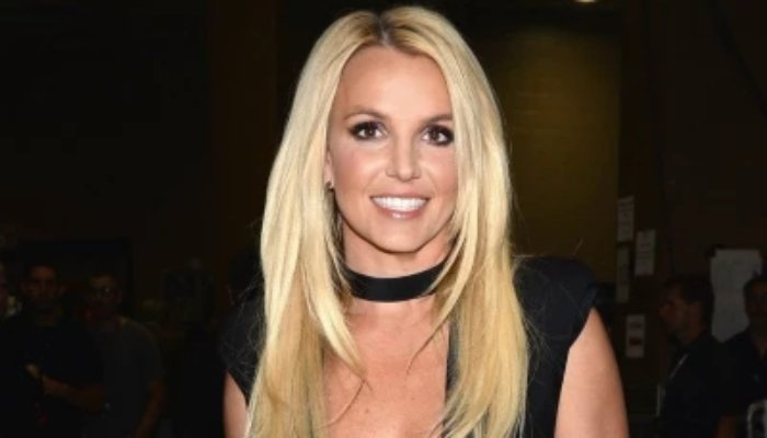 Spears said she could not stay away from the gram for too long