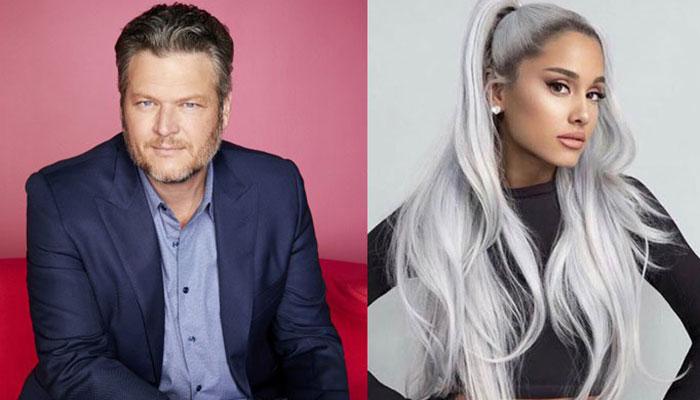 Why Blake Shelton thinks Ariana Grande trashed his album