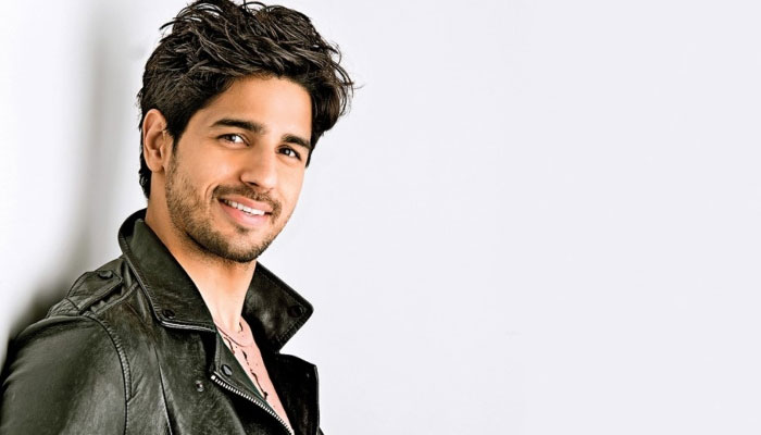 Sidharth Malhotra talks about playing character with 'various shades' in 'Mission Majnu'