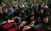 US To Accept 125,000 Refugees In 2022