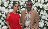 Idris Elba And Wife Sabrina Draw Attention As They Arrive At A Party In London