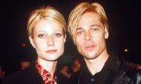 Gwyneth Paltrow Shares Interesting Facts About Her And Brad Pitt's Hairstyles