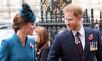 How Prince Harry Made Kate Middleton Cry At Her And Prince William's Wedding