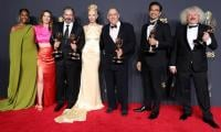 Emmy Enjoys 16pc Increase From Last Year's Virtual Ceremony
