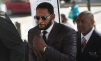 Prosecutors Rest Case Against R. Kelly After Month Of Testimony