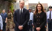 Kate Middleton, William And Prince Charles To Attend The World Premiere Of 'No Time To Die'