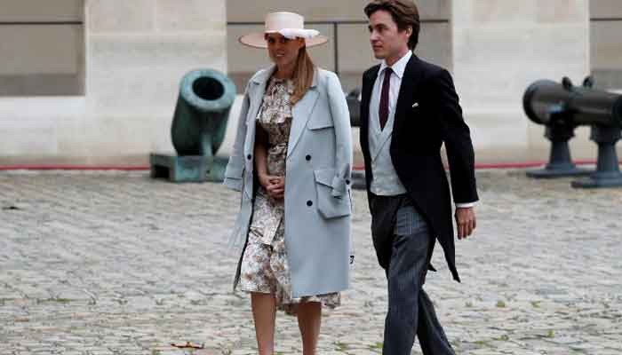 Princess Beatrice to name her daughter after Queen Elizabeth?