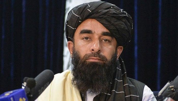 Taliban seek to address world leaders at UNGA session