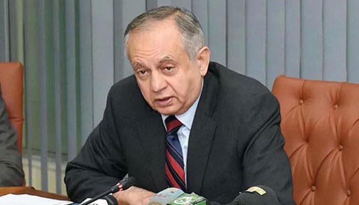Adviser to Prime Minister on Commerce Abdul Razak Dawood. Photo: file
