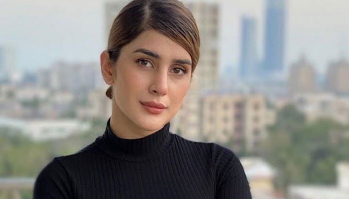I have got so many bruises while shooting for Sinf-e-Aahan: Kubra Khan