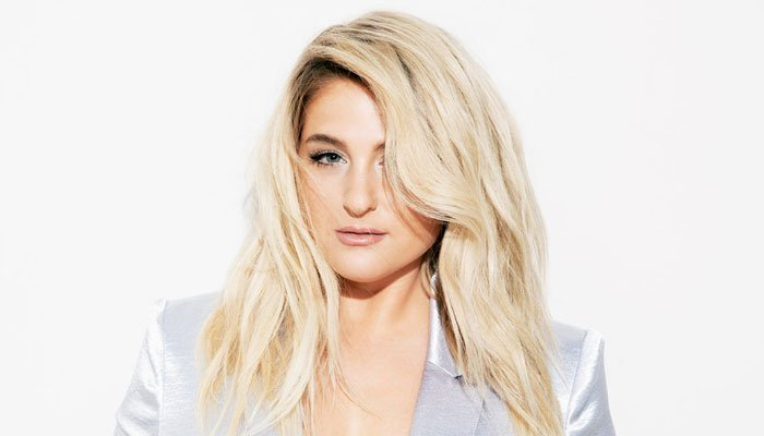 Meghan Trainor gets candid about experiencing her first panic attack