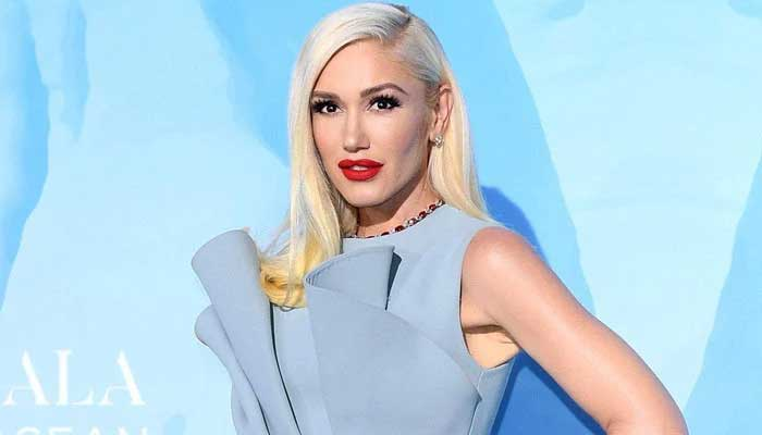 Gwen Stefani reminisces The moment I said 'yes' to my wedding dress