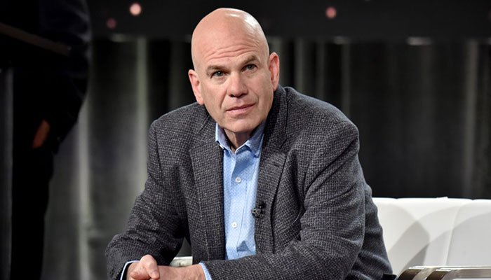 The Wire creator David Simon pulls out upcoming HBO series in protest to abortion law