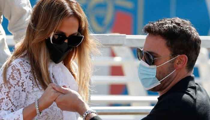 Ben Affleck, Jennifer Lopez dont follow each other on Instagram after rekindling relationship