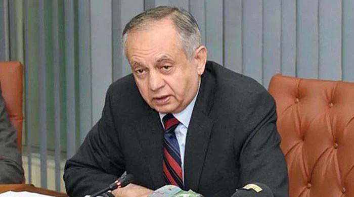 Samsung to set up TV plant in Pakistan, says Razak Dawood