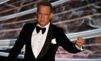 Tom Hanks rejoices as 'Parthenon of film museums' finally opens in LA