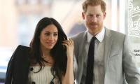 Meghan Markle and Prince Harry to fly to NYC for Global Citizen Live event