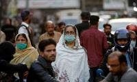 Pakistan continues to see decline in daily COVID-19 cases