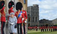 Platinum Jubilee Celebration: Horse show to celebrate Queen's 70th anniversary on throne