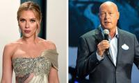 Disney CEO talks about 'resetting talent deals' after Scarlett Johansson sued company