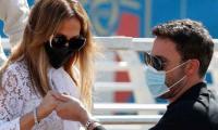 Ben Affleck, Jennifer Lopez Don't Follow Each Other On Instagram After Rekindling Relationship