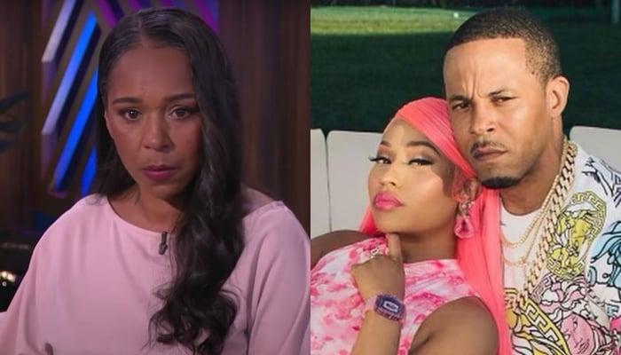 Nicki Minaj offered husbands rape victim $20,000 to silence her