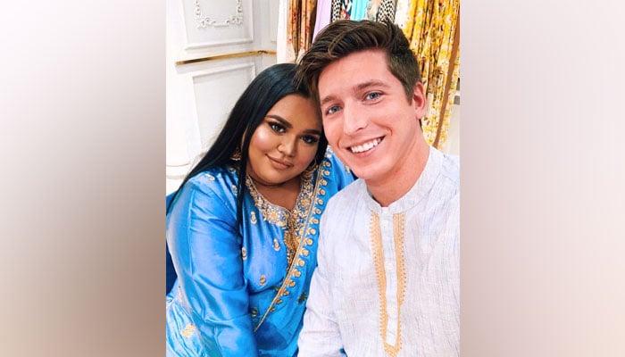 Nabela Noor, hubby Seth Martin announce their babys gender