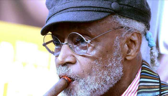 Godfather of modern Black cinema Melvin Van Peebles dies at 89