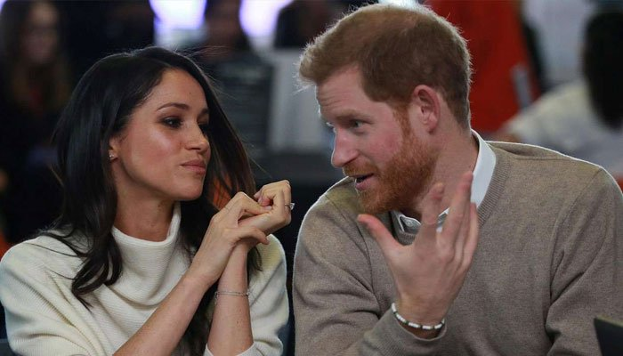 Meghan Markle, Prince Harry 'gaining the last laugh' with Netflix deal