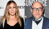 Sarah Jessica Parker Says She Is