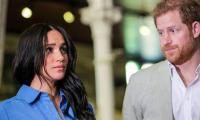 Prince Harry, Meghan Markle 'not welcome' after leaving royal roles for celebrity status: report