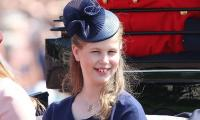 Lady Louis Highlights Prince Philip's Personal Passion: 'His Eyes Would Light Up'