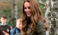 Kate Middleton addresses all the passions she shared with Prince Philip