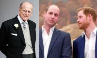 Queen Elizabeth, Prince Philip 'loved whenever things would go wrong'