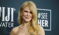 Nicole Kidman sheds light on having found 'the one' in Keith Urban