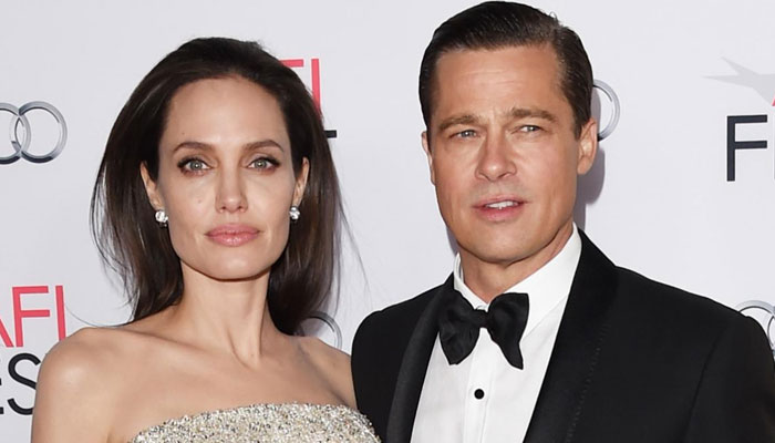 Angelina Jolie cleared to sell her own shares of her and Brad Pitts French property