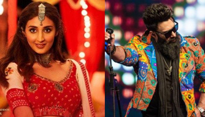 Indian singer Dhvani Bhanushali plagiarizes Pakistani song Gagar