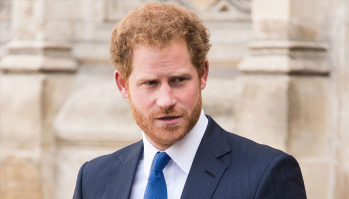 Prince Harry 'struggles heavily' with British public showing 'little time for him': report - The News International