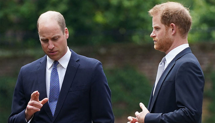 Prince Harry 'keeps wanting to prove himself better' than Prince Harry: report - The News International