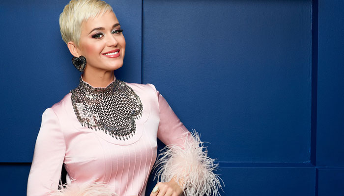 Katy Perry releases creative tool to match songs with colours