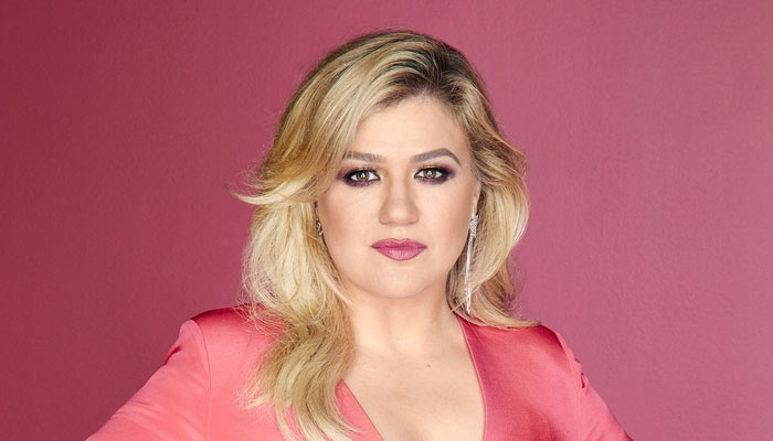 Kelly Clarkson drops new breakup track 'Christmas Isn't Canceled' for Holiday album