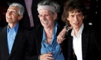 'Rolling Stones' gets back on the road without Charlie Watts