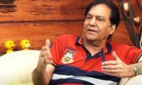 Mahira Khan should do characterization before picking roles: Firdous Jamal