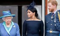 Royal family living in constant fear they can't 'control' Harry and Meghan