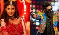 Indian singer Dhvani Bhanushali plagiarizes Pakistani song 'Gagar'